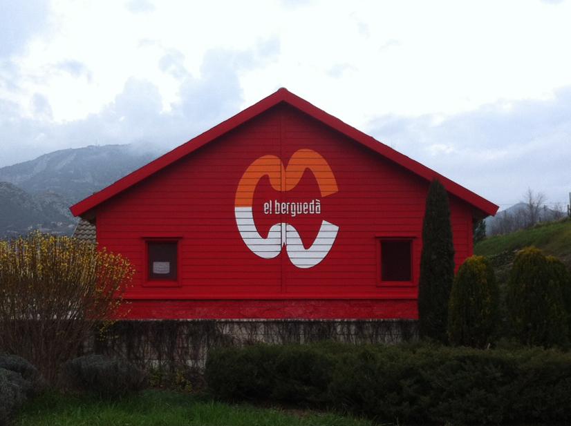 oficina turisme façana logo