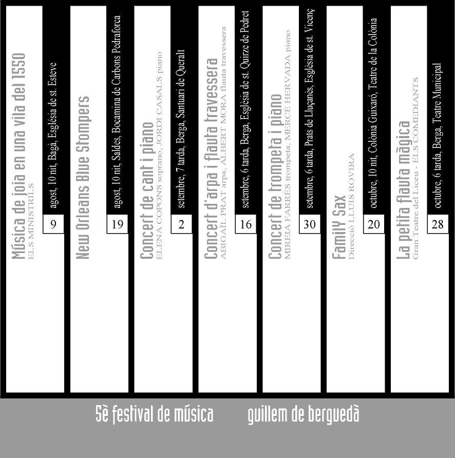 GUILLEM de B. 20 (Convertid