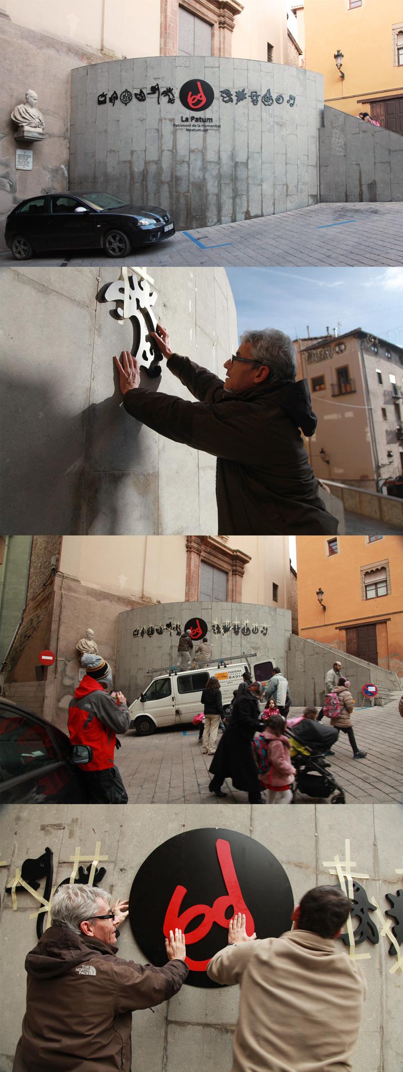 mural_la_patum_salvadorvinyes